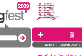 Cum se voteaza la Roblogfest ?