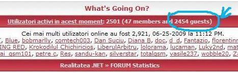 Forumul realitatea.net inchis de Mircea Badea