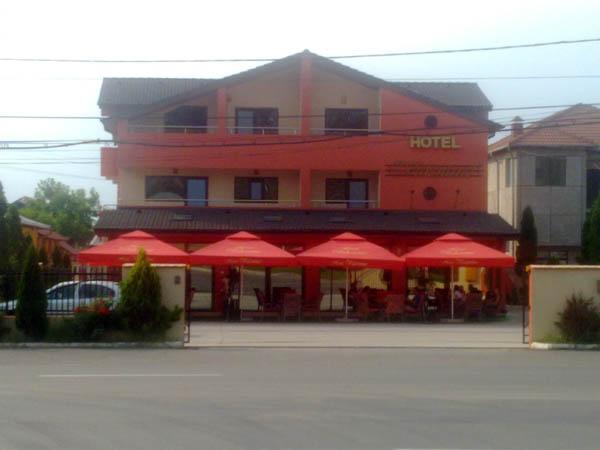 Hotel Valentino Mioveni