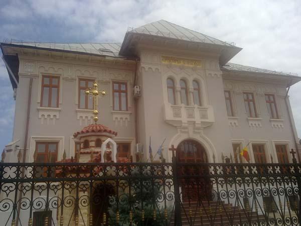 Episcopia Giurgiului, de vizitat in Giurgiu