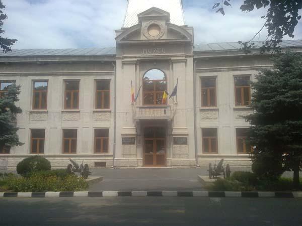 Muzeul de Istorie Teohari Antonescu, de vizitat in Giurgiu