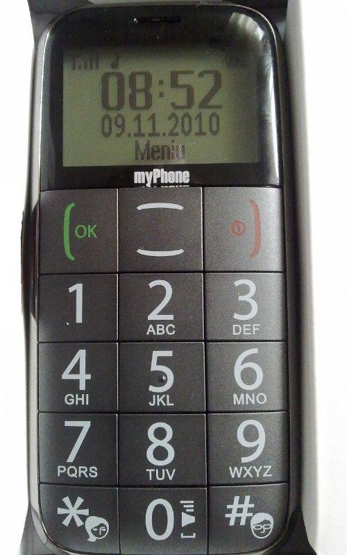 MyPhone 1070 Senior