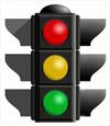 Culorile semaforului pentru soferii bucuresteni