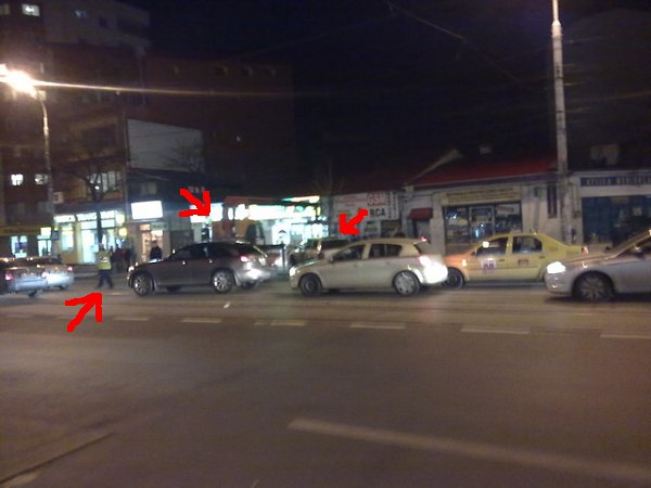 Cat dureaza sa iti ridice masina in Bucuresti ?