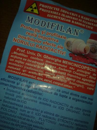 modifilan