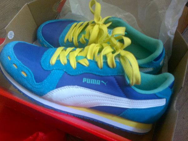 Pantofi sport PUMA