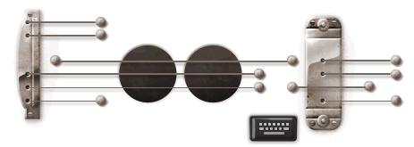 cum sa canti la chitara pe Google