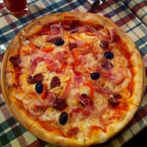 pizza poza