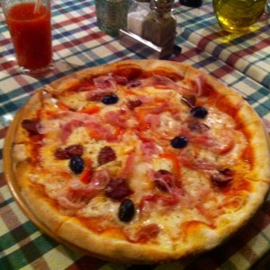 pizza online timisoara