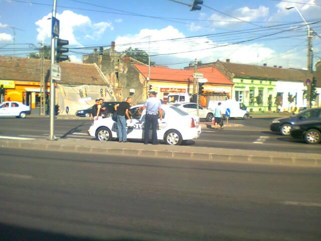 Politia timisoara