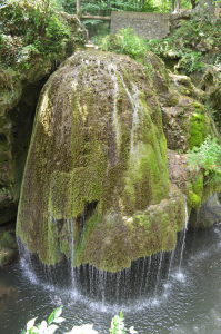Cascada Bigar poza