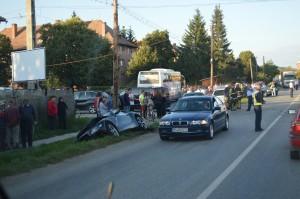 accident bmw z3