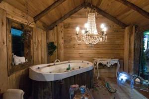 casa lemn poza