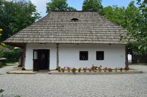 casa lui Ion Creanga