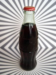 coca cola- 2