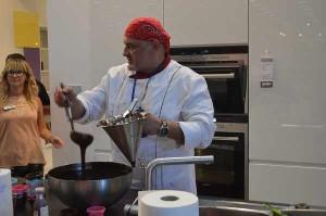 sissoko master chef