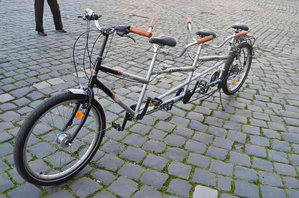 targ biciclete timisoara