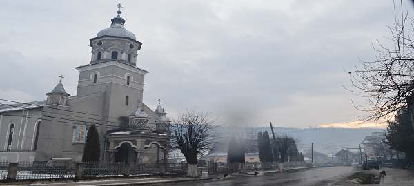 biserica ruscova poza