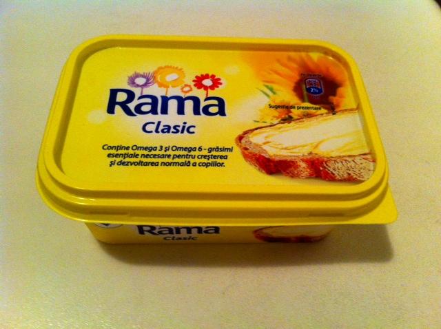 margarina nociva