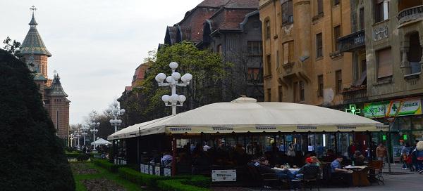 restaurant club 21 Timisoara