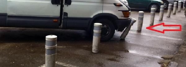 parcare piata Timisoara