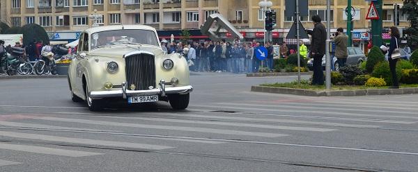 poze masini epoca Timisoara