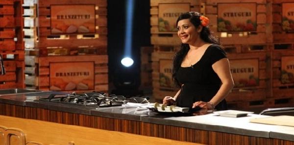 castigator Master Chef 2014