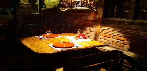dinar restaurant timisoara