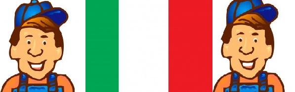 munca in italia