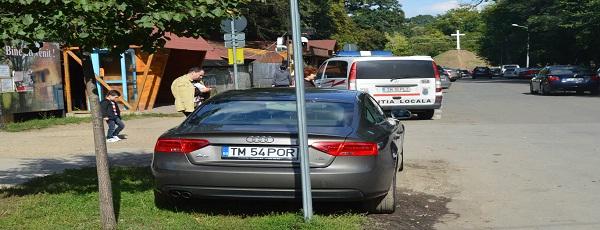 politia locala timisoara
