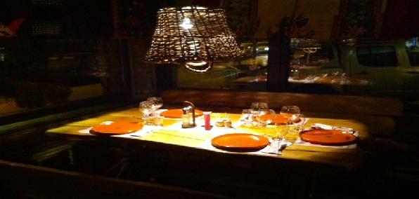restaurant dinar timisoara