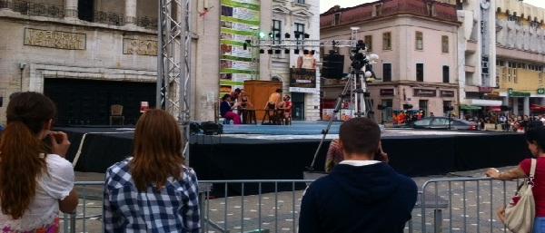spectacol Timisoara