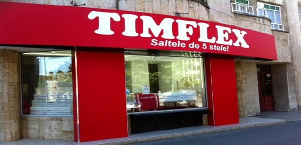 Timflex arad