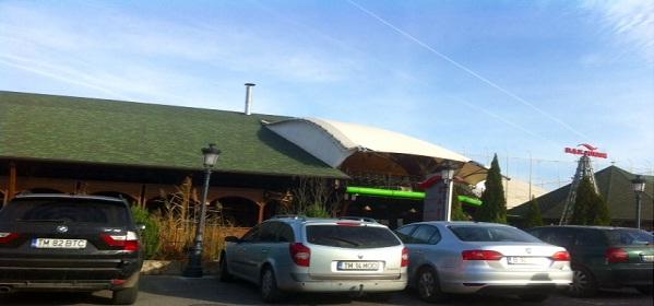restaurant Daf