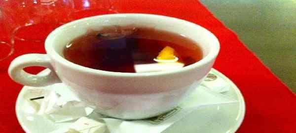 ceai si lamaie