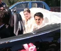 nunta tigani copii