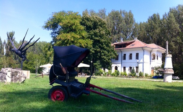 Cetatea lu Dinescu