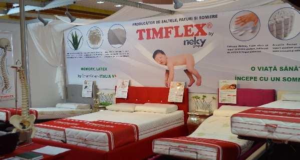 Timflex targ bife