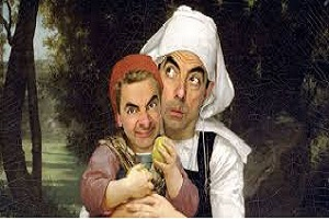cel mai mare pictor rus