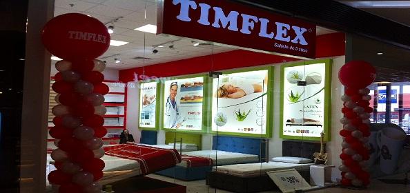 timflex Bucuresti