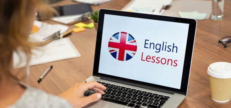 curs de limba engleza