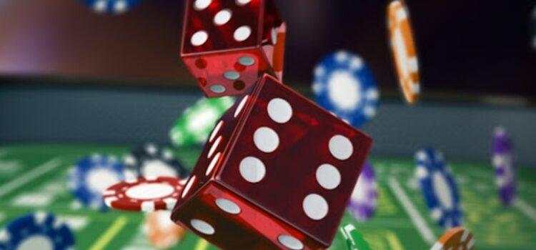 cazino potrivit